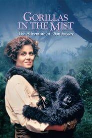 Gorillas in the Mist streaming vf