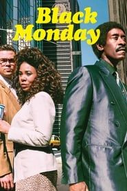 Black Monday streaming vf