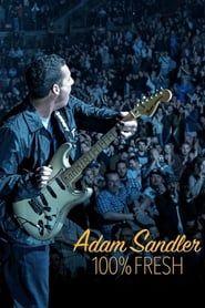 Adam Sandler: 100% Fresh streaming vf