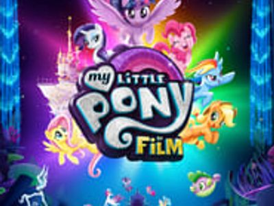 My Little Pony : Le  streaming