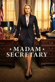 Madam Secretary streaming vf