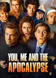 You, Me and the Apocalypse streaming vf
