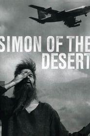 Simon of the Desert streaming vf