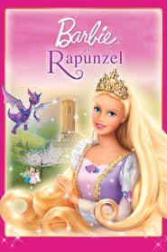 Barbie as Rapunzel streaming vf