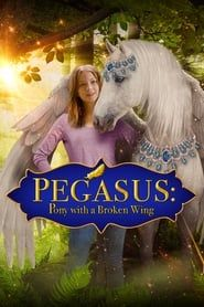 Pegasus: Pony With a Broken Wing streaming vf