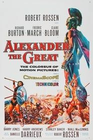Alexander the Great streaming vf