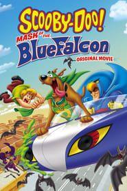 Scooby-Doo : Le Masque du Faucon Bleu streaming vf