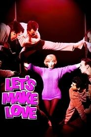 Let's Make Love streaming vf