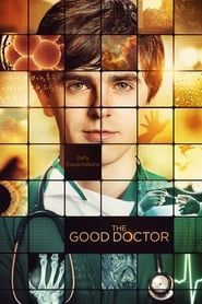 Good Doctor streaming vf