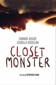 Closet Monster streaming vf