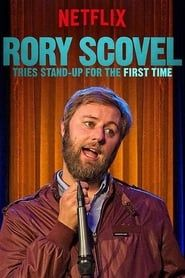 Rory Scovel Tries Stand-Up for the First Time streaming vf