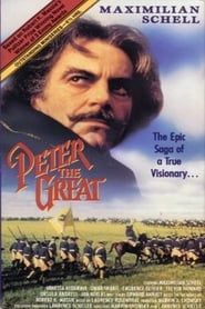 Peter the Great streaming vf