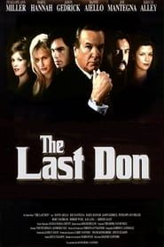 The Last Don streaming vf