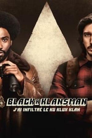 BlacKkKlansman - J'ai infiltré le Ku Klux Klan 2018 bluray film complet