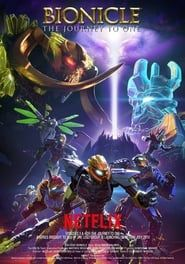 Lego Bionicle: The Journey to One streaming vf