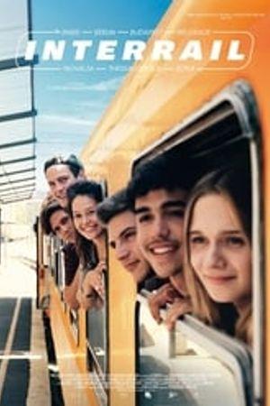 Interrail 2018 bluray film complet