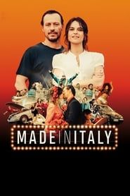 Made in Italy streaming vf