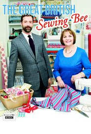 The Great British Sewing Bee streaming vf