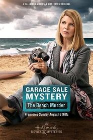 Garage Sale Mystery: The Beach Murder streaming vf