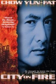 City on Fire streaming vf