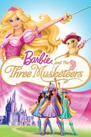 Barbie and the Three Musketeers streaming vf