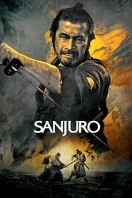 Sanjuro streaming vf