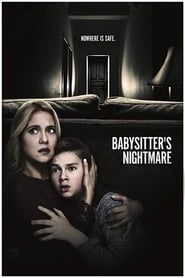 Babysitter's Nightmare streaming vf