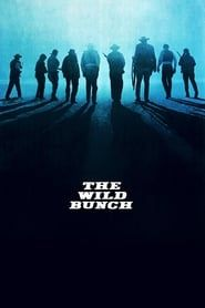 The Wild Bunch streaming vf
