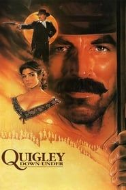Quigley Down Under streaming vf
