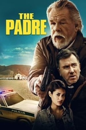 The Padre 2018 film complet