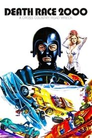 Death Race 2000 streaming vf