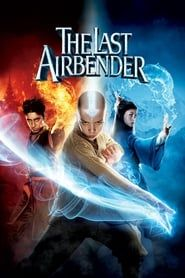 The Last Airbender streaming vf