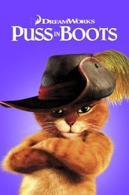 Puss in Boots streaming vf