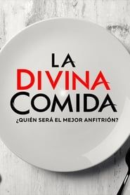 La divina comida streaming vf