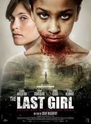 The Last Girl : Celle qui a Tous les Dons