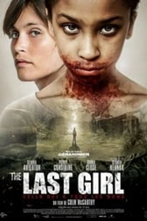 The Last Girl : Celle qui a Tous les Dons 2016 film complet