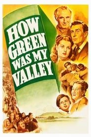 How Green Was My Valley streaming vf