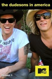 The Dudesons in America streaming vf