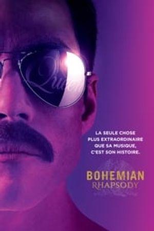 Bohemian Rhapsody 2018 bluray film complet