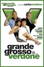 Grande, grosso e Verdone streaming vf