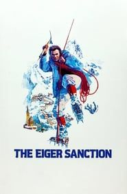 The Eiger Sanction streaming vf