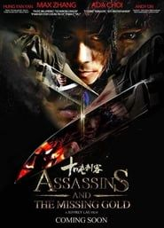 Assassins and the Missing Gold streaming vf