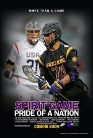 Spirit Game: Pride of a Nation streaming vf