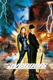 The Avengers streaming vf