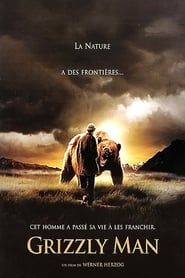 Grizzly Man streaming