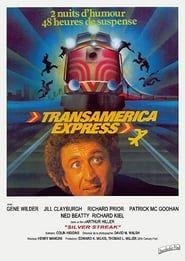 Transamerica Express streaming