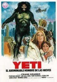 Yeti, Le géant d'un autre monde