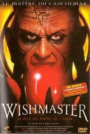 Wishmaster 3 : Au-delà des portes de l'enfer streaming vf