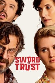 Sword of Trust streaming