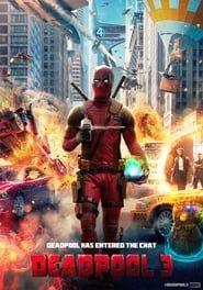 Deadpool 3 streaming